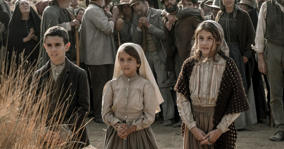 Fatima Movie : The miracle of Fatima has changed the world forever
