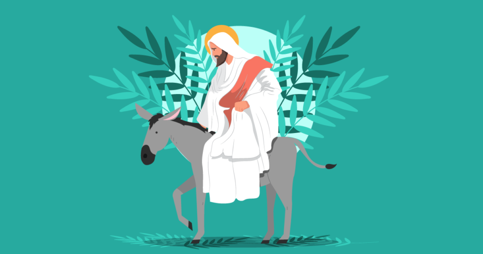 Why Is Palm Sunday a Special Day?